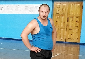 Агрессивно настроен на игру - Вадим Адыбаев, центральный защитник команды победителей