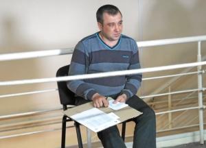 Боковой судья соревнований - Дамир Резетдинов