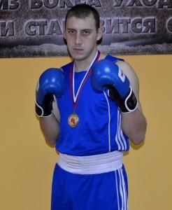 Иван Ашихмин