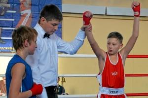Победил Александр Савкин