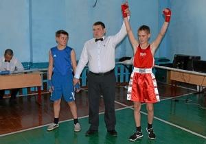 Победил Алексей Шелякин