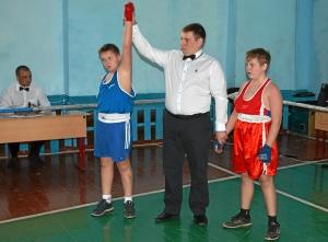 Победил Никита Горбунов
