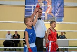 Победил Николай Шестаков