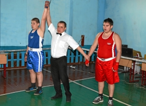 Победил Роман Романчук