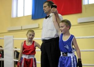 Победил Сергей Чепля