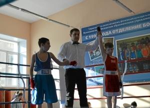 13 Финал. Победил Егор Мартыненко