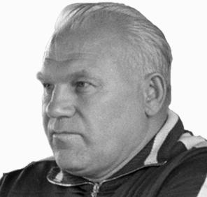 Тренер Огуренков