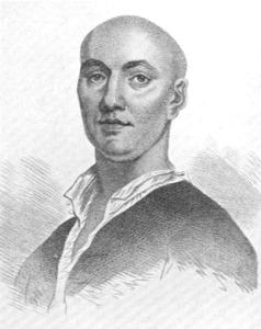 1745 год. Джон Броутон