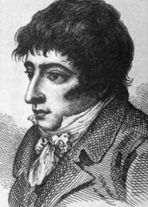 1793 год. Чемпион Англии Даниэль Мендоза