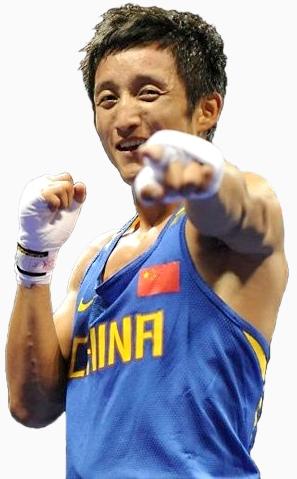 Зоу Шиминь (сайт)