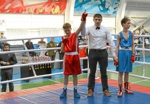 Победил Иван Балашов
