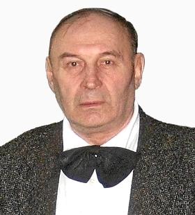 Владимир Леонтьевич Лисовиченко (сайт)