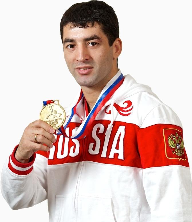 Миша Алоян (сайт)