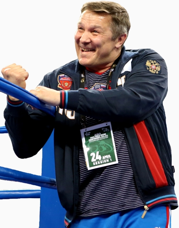 Олег Меньшиков (сайт)