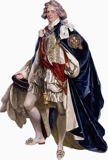 Король Георг IV (сайт)