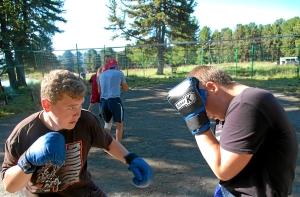23 Школа бокса с партнером (3)