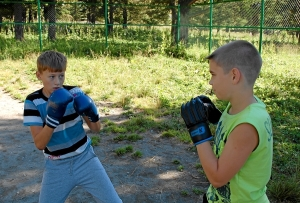 23 Школа бокса с партнером (8)
