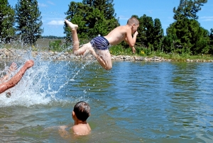 39 Соревнования по прыжкам в воду (1)