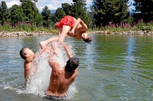 39 Соревнования по прыжкам в воду (2)