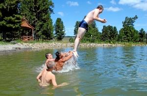 39 Соревнования по прыжкам в воду (5)