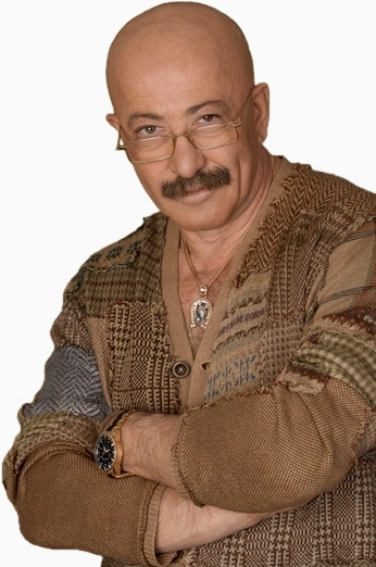 Александр Розенбаум (сайт)