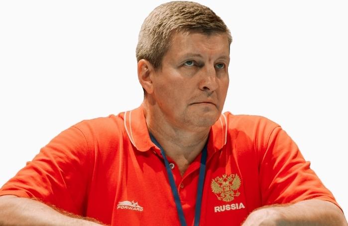 Виктор Юрьевич Волков (сайт)