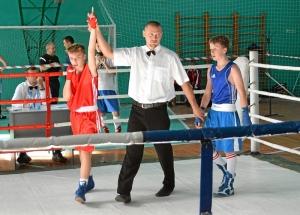 24 Финал. Победил Иван Балашов