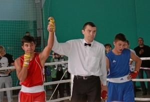 26 Финал. Победил Влад Трофимов