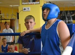 52 Сергей Лаптев и Роман Романчук