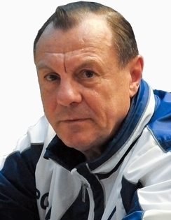 Николай Хромов (сайт)