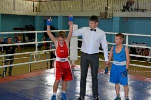 14 Победил Данил Жуланов
