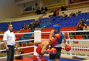 20 Финальный бой Влада Трофимова (в красной форме)