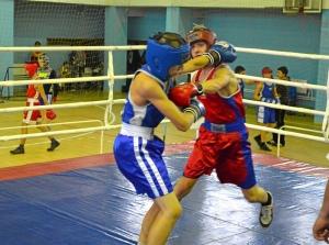 31 Финал. Алексей Шелякин (в красной форме) - Дмитрий Красовский (в синей форме)