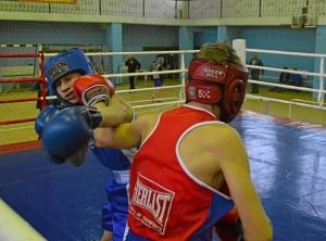 32 Финал. Алексей Шелякин (в красной форме) - Дмитрий Красовский (в синей форме)
