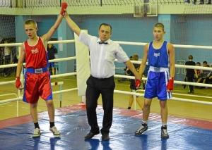 33 Победил Алексей Шелякин