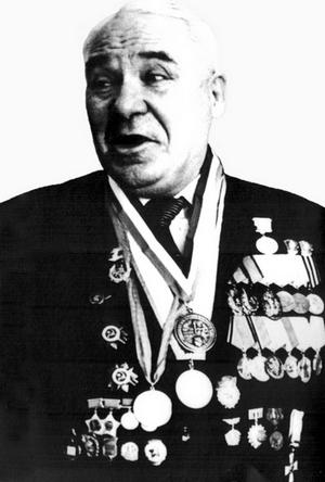 Николай  Никифоров-Денисов (сайт)