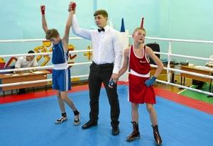 1 (17) Победил Александр Савкин
