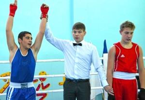 1 (29) Победил Рубик Шахбазян