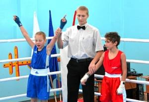 1 (37) Финал. Победил Егор Пономарев