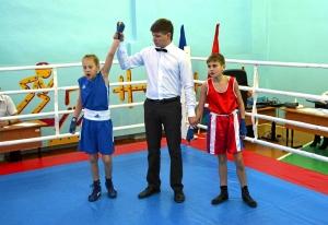 1 (4) Победил Егор Пономарев