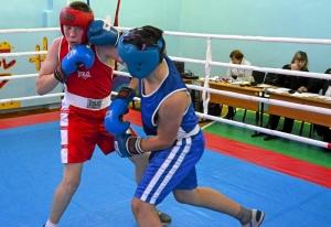 1 (62) Финал. Момент боя с участием Рубика Шахбазяна (в синей форме)