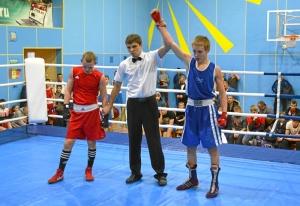 1 (8) Победил Алексей Шелякин
