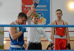 32 Победил Иван Бокарев