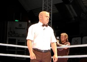 Иван Пономарев