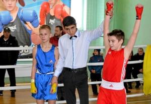 18 Победил Антон Траутваин