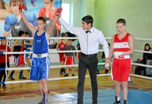 28 Финал. Победил Алексей Шелякин