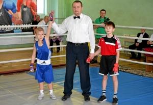 7 Финал. Победил Андрей Рыбников