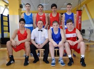 Киселевская команда