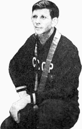 Виктор Быстров (сайт)