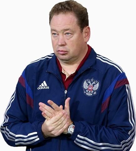 Леонид Слуцкий (сайт)